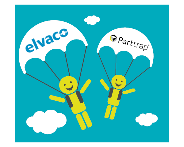 Welcome Elvaco - Our new client!