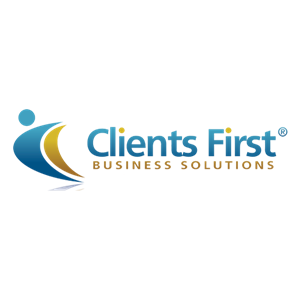 Logo Clients First