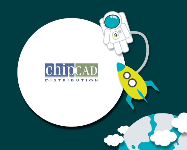 ChipCAD is officially launched!